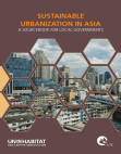 Sustainable Urbanization in Asia