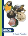 Alcon Guia de Produtos 2013