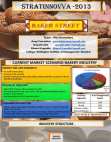 MARKETING AND BRANDING PLAN FOR BAKERSTREET