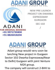 PRESENTATION ON ADANI GROUP