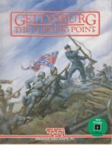 Screens Zimmer 3 angezeig: gettysburg game