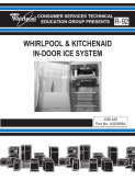 WP & KA indoor Ice Maker Systems R-92