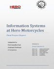 Hero Cycles IS