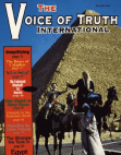 The Voice of Truth International, Volume 9