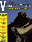 The Voice of Truth International, Volume 10