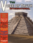 The Voice of Truth International, Volume 12