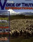 The Voice of Truth International, Volume 32