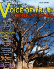 The Voice of Truth International, Volume 36