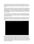 Windows XP Installation Guide