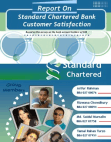 SCB Customer Satisfaction