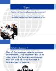 presentation n factors affecting business enviroment