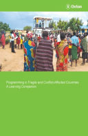Programming in Fragile and Conflict-affected Countries: A learning companion
