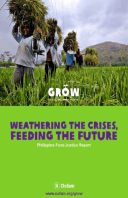 Weathering the Crises, Feeding the Future: Philippine food justice report