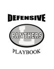 Leroy Panthers 43 Defense High School