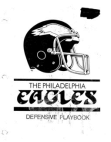 1994 Philadelphia Eagles 34 Defense  478 Pages