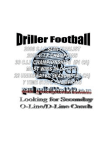 335 Driller Defense  Stimulus Response  25 Pages