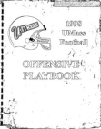 1998 UMASS Offense  101 Pages