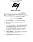 1999 Tampa Bay Buccaneers Special Teams  73 Pages
