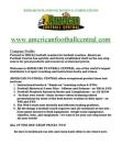 2000 Florida Passing Offense Fun n Gun