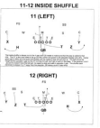 Muscatine IA Spread Offense  27 Pages