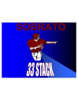 Sobrato Bulldogs HS 33 Stack Defense