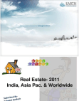 ppt on real estate project