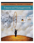 financial management 12 th edition by brigham