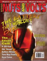 26-05-2012, 02:20.  Популярный журнал по электронным компонентам и схемотехнике для любителей и специалистов любого...