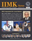 IIM-K Newsletter