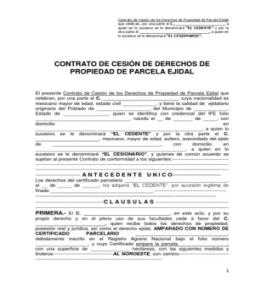 Contrato de arrendamiento de vivienda residential lease for Contrato de arrendamiento de oficina