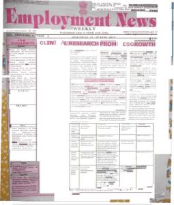 Employment News This Week 10 September to 16 September Highlights